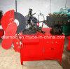 Post Tension Galvanized Spiral Corrugated Pipe Machine