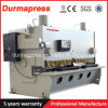 Factory Price QC11y 10X2500 Hydraulic Steel Sheet Cutting Machine