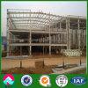 Portal Frame Multi-Storey Steel Building (XGZ-SSW 206)