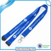 Polyester Material Full Color Sublimation Lanyard