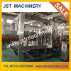 Carbonated Juice Filling Line Automatic 3 in 1 Plastic Bottled
