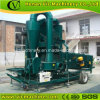 VIC-5DH seed cleaning machinery with 5T/H