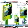 Spectacular Outdoor Backlit Advertising Billboard Display