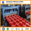 Practical Usage Building Color Coated Corrugated Steel Plate