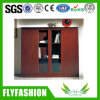 MDF Board Office Furniture Wooden Cabinet (ET-45)