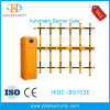 Road Car Parking Barrier Access Control System Barrier Gate
