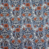 100%Cotton Poplin Fabric with Printed for Shirting Use (50X50/144X80)