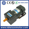 Three Phase 120W 380V Induction Motor