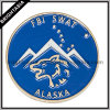 Metal Coin with Enamel Color, Military Challenge Coin (BYH-10808)