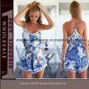 2015 Top Quality Women Clothes Summer Rompers Jumpsuits (TONY 6027)
