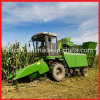 Three Rows Harvesting Mechine, Self-Propelled Corn Combine Harvester (4YZ-3C)