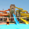 Water Slides Combination (DL-101701)