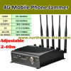 4G Mobile Phone Signal Jammer with 40m Range