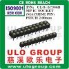 2.0mm IC Socket (ULO-IC390B)