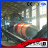 CE Approved Good Quality Organic Fertilizer Production Plant