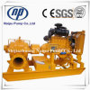 High Capacity High Head Diesel Engine Water Pump