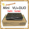 Mini Vu Duo Twin Tuner