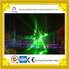 Water Screen Laser Music Fountain