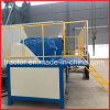 Double Shafts Plastic Bottles/Bags/Woven Bags/Waste Cloth Crusher Machine