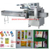 Automatic Horizontal Flow Popsicle/ Ice Lollies, Cream Packing/ Packaging Machine