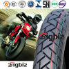 China Good Quality 2.75-17 Tubeless Motorcycle Tire/Tyre