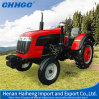Agricultural Tractors Two Wheels Small Power 45HP Farm Tractors