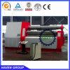 CNC metal plate rolling machine W12S-8X3200
