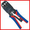 RJ45 Crimping Tool & Rj50 Rj11 Rj12 RJ45 Tool for for Crimping Modular Plugs (4P4C, 6P4C, 8P8C)