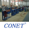 6 M/S High Speed Cold Rolled Ribbed Steel Wire Making Machine with CE and SGS Certificates