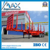 Semi Trailer Manufacturer Supply Wood Transport Trailer