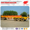 Good Quality 20FT 40FT Skeleton Semi Trailer for Africa