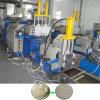 Plastic Flakes Recycling Granulator Machine
