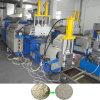 Plastic Flakes Recycling Granulator Machine