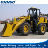 Top Manufacture Wheel Loader Construction Machine Chhgc-952