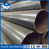 Q235 ERW Black Square/Rectangular Welded Steel Pipe