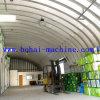 Bohai Screw-Jointed No-Girder Arch Building