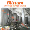 Complete Mineral Water Processing System/UF Water Treatment System
