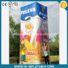 Hot-Sale Inflatable Milk Carton Replica for Promotional Advertising