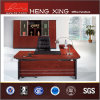 Modern Wooden Melamine Executive Office Desk (HX-TA004)