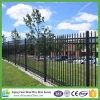 Powder Garden Edge Short Used Wrought Iron Fencing