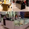 Custom Watches Store Clothing/Footwear/Glasses Display Fixture