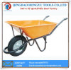 Spain Market Painted Metal Tray and Frame Garden Tool Barrow/Wheelbarrow