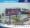 P10 Outdoor Advertising LED Screen in Vietnam