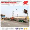 Aluminum Alloy Oil Tanker Truck Trailer