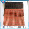 Hole Rubber Flooring Mat/Drainage Rubber Anti-Fatigue Mats