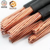 Single Core Stranded Electric Cable/Wires and Cables Eletric/Copper Cable Wire Electrical