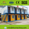 Movable Folding Container House for Temporary Workers Dormitory