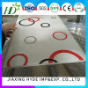 8*250mm 2.8 Kgs PVC Panel Ceiling Panel Decoration Wall Panel (normal printing, hot stamping, lamination, ISO9001)