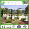 Galvanized Prefabricated Wrought Iron Fence for USA Market