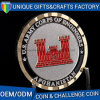Customized Antique Sport Metal Coin Challenge Coin